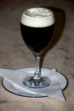 A Perfect Irish Coffee